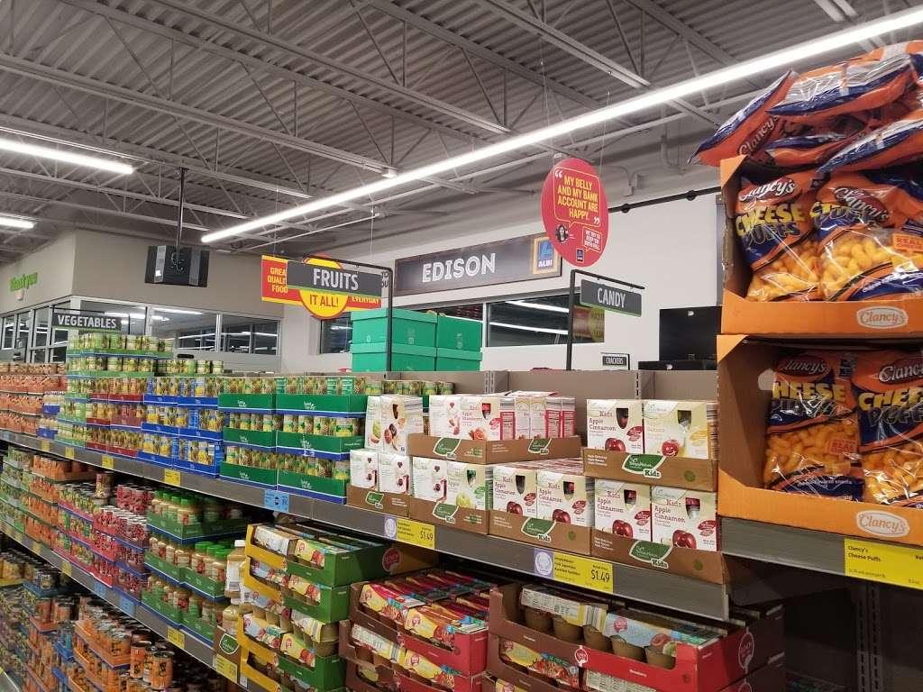 ALDI - Supermarket | 2120 NJ-27, Edison, NJ 08817, USA