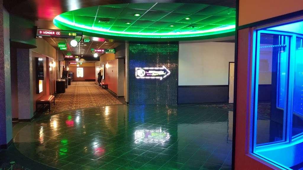 AMC CLASSIC Apple Blossom 12 - movie theater  | Photo 5 of 9 | Address: 1850 Apple Blossom Dr, Winchester, VA 22601, USA | Phone: (540) 431-2385