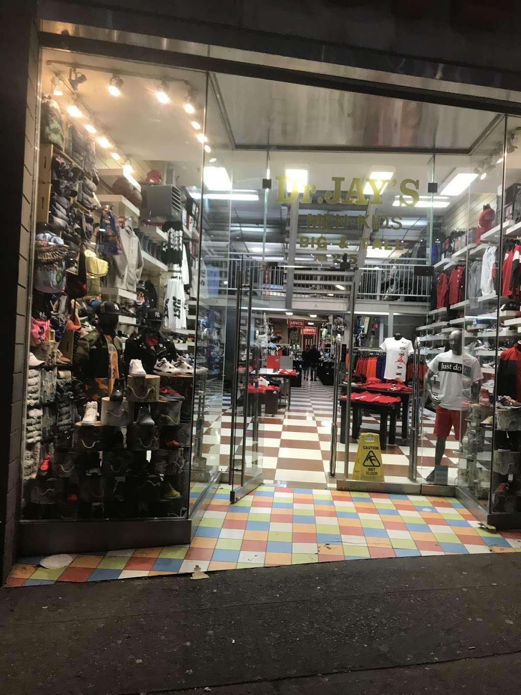 Dr Jays - clothing store  | Photo 6 of 10 | Address: 215 E Fordham Rd, The Bronx, NY 10458, USA | Phone: (718) 220-3354