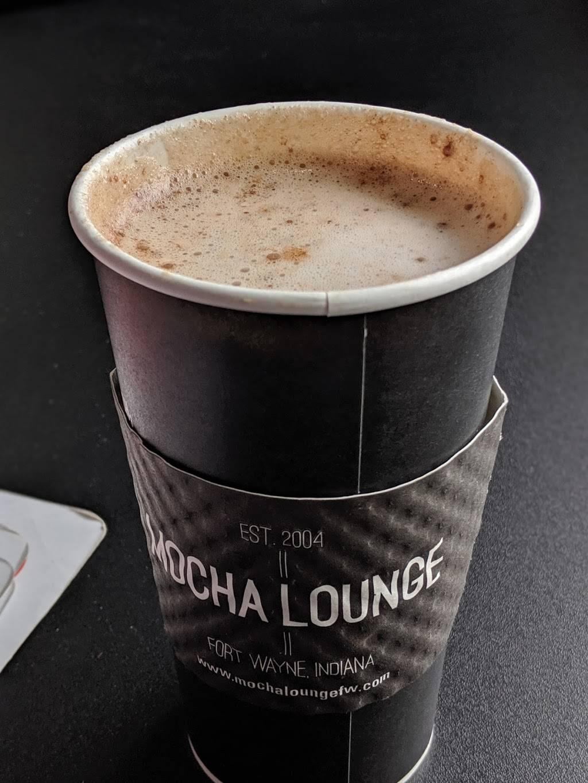 Mocha Lounge North - cafe  | Photo 1 of 9 | Address: 4635 E Dupont Rd, Fort Wayne, IN 46825, USA | Phone: (260) 449-9267