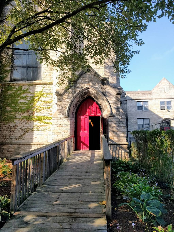 Church of the Messiah - church  | Photo 1 of 10 | Address: 231 E Grand Blvd, Detroit, MI 48207, USA | Phone: (313) 567-1158