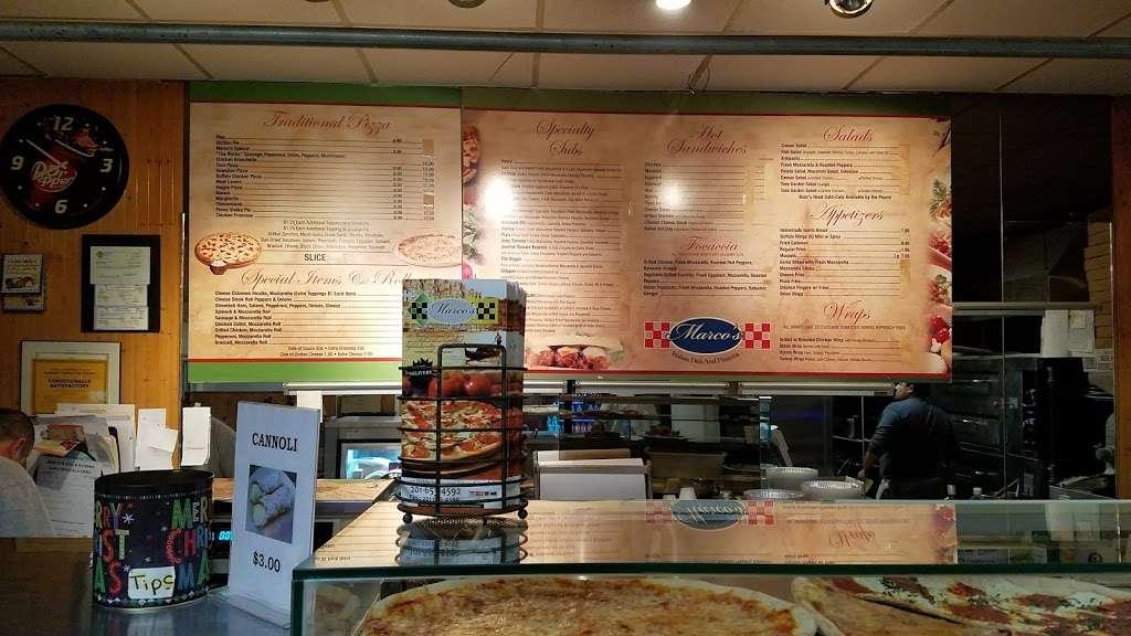 Marco's Italian Deli - restaurant  | Photo 1 of 4 | Address: 457 Baldwin Ave, Jersey City, NJ 07306, USA | Phone: (201) 653-4592