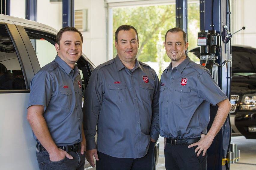 Dowdys Automotive - car repair  | Photo 9 of 10 | Address: 1645 W Grove St, Boise, ID 83702, USA | Phone: (208) 344-3800