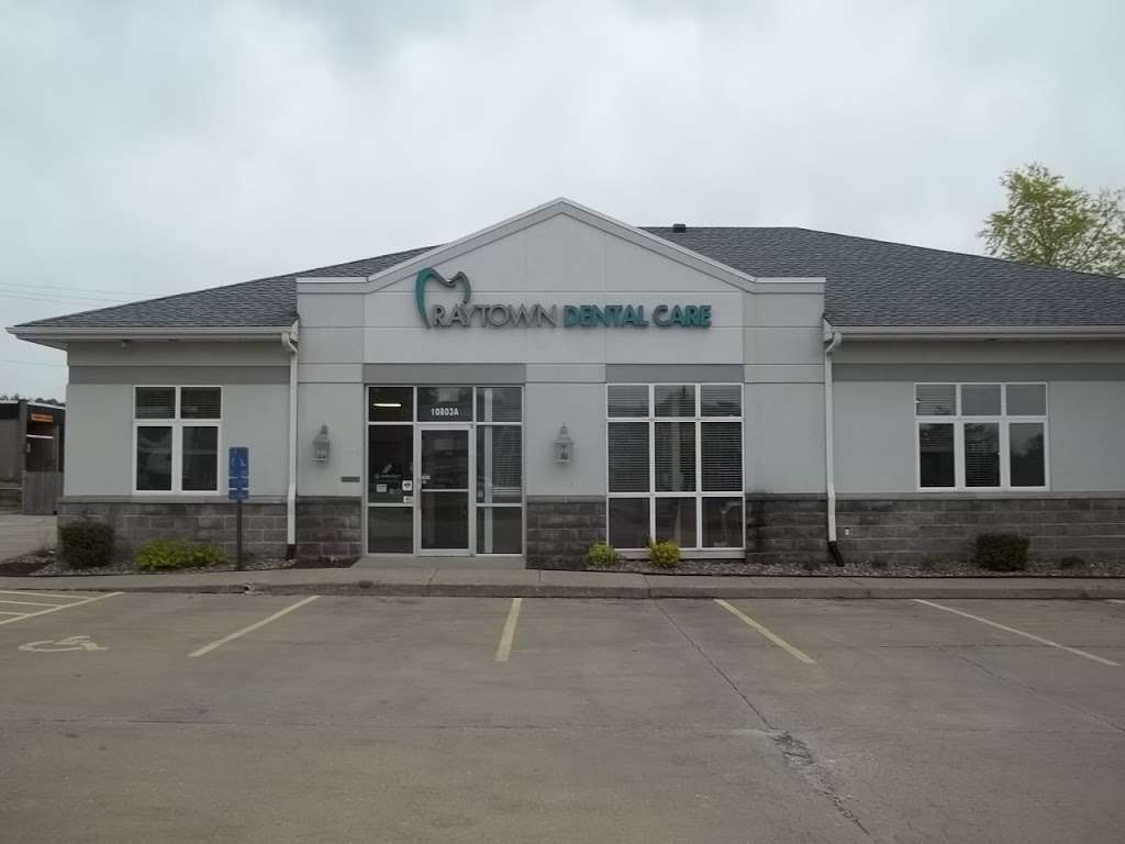 Raytown Dental Care - dentist  | Photo 1 of 6 | Address: 10803 E, E State Rte 350, Raytown, MO 64138, USA | Phone: (816) 356-4008