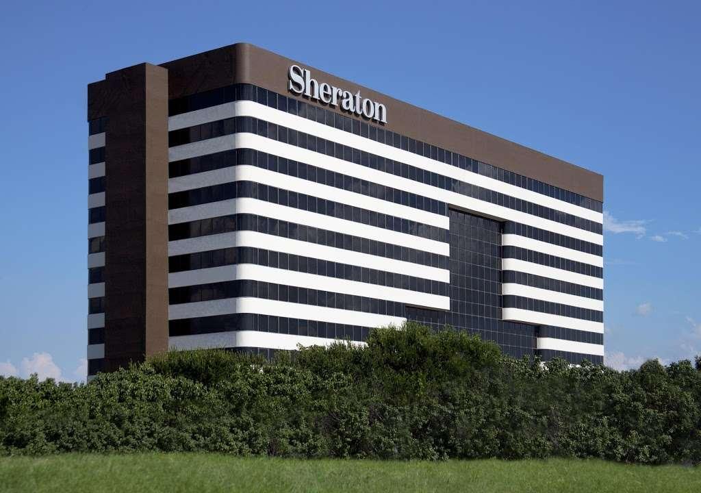 Sheraton DFW Airport Hotel - lodging  | Photo 5 of 10 | Address: 4440 W John Carpenter Fwy, Irving, TX 75063, USA | Phone: (972) 929-8400