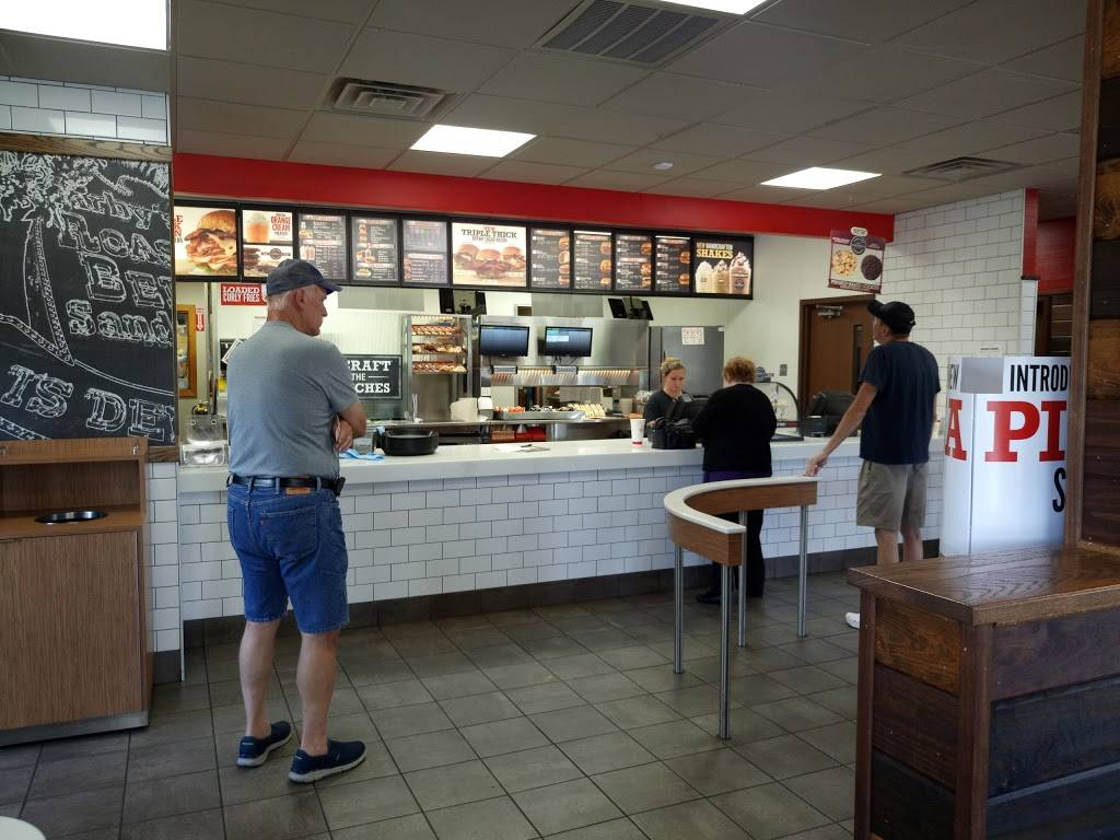 Arbys - meal takeaway  | Photo 9 of 10 | Address: 11488 Preston Hwy, Louisville, KY 40229, USA | Phone: (502) 968-9688