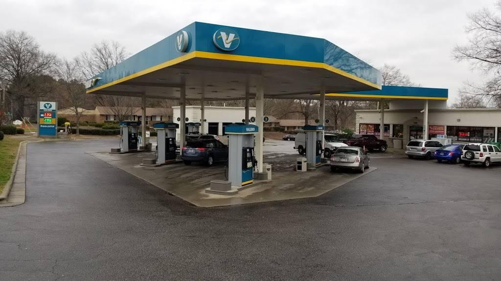 VALERO - gas station  | Photo 9 of 10 | Address: 1969 Rock Quarry Rd, Raleigh, NC 27610, USA | Phone: (919) 754-9876