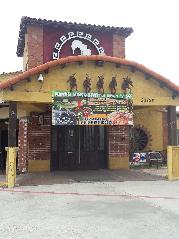 Pueblo Viejo Mexican Restaurant - restaurant    Photo 3 of 10   Address: 23724 TX-494 Loop, Porter, TX 77365, USA   Phone: (281) 354-8008