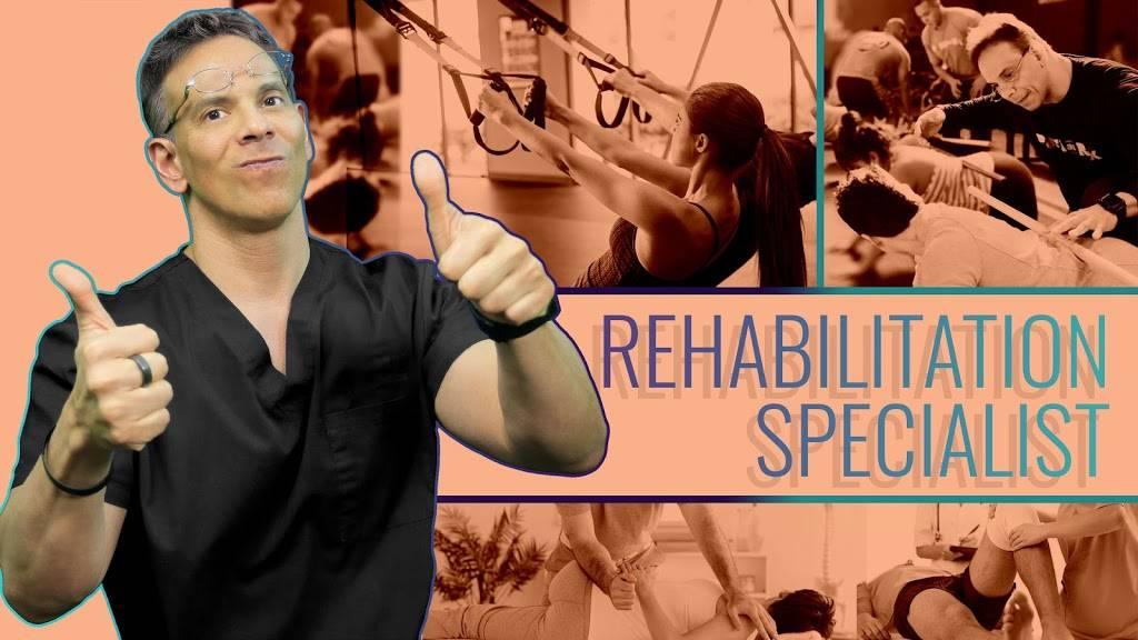 Dr. Alex Jimenez DC , Injury Medical & Chiropractic Clinic - gym  | Photo 1 of 9 | Address: B, 6440 Gateway Blvd E, El Paso, TX 79905, USA | Phone: (915) 850-0900