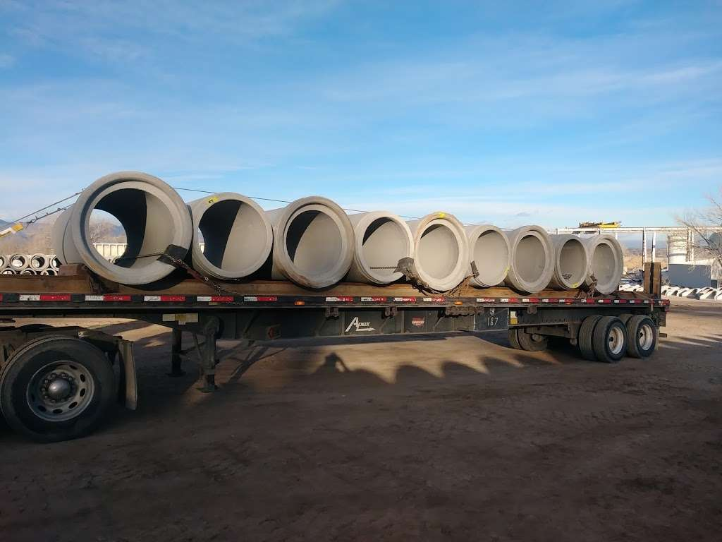 Rinker Materials - store  | Photo 3 of 5 | Address: 8311 Carder Ct, Littleton, CO 80125, USA | Phone: (303) 791-1600