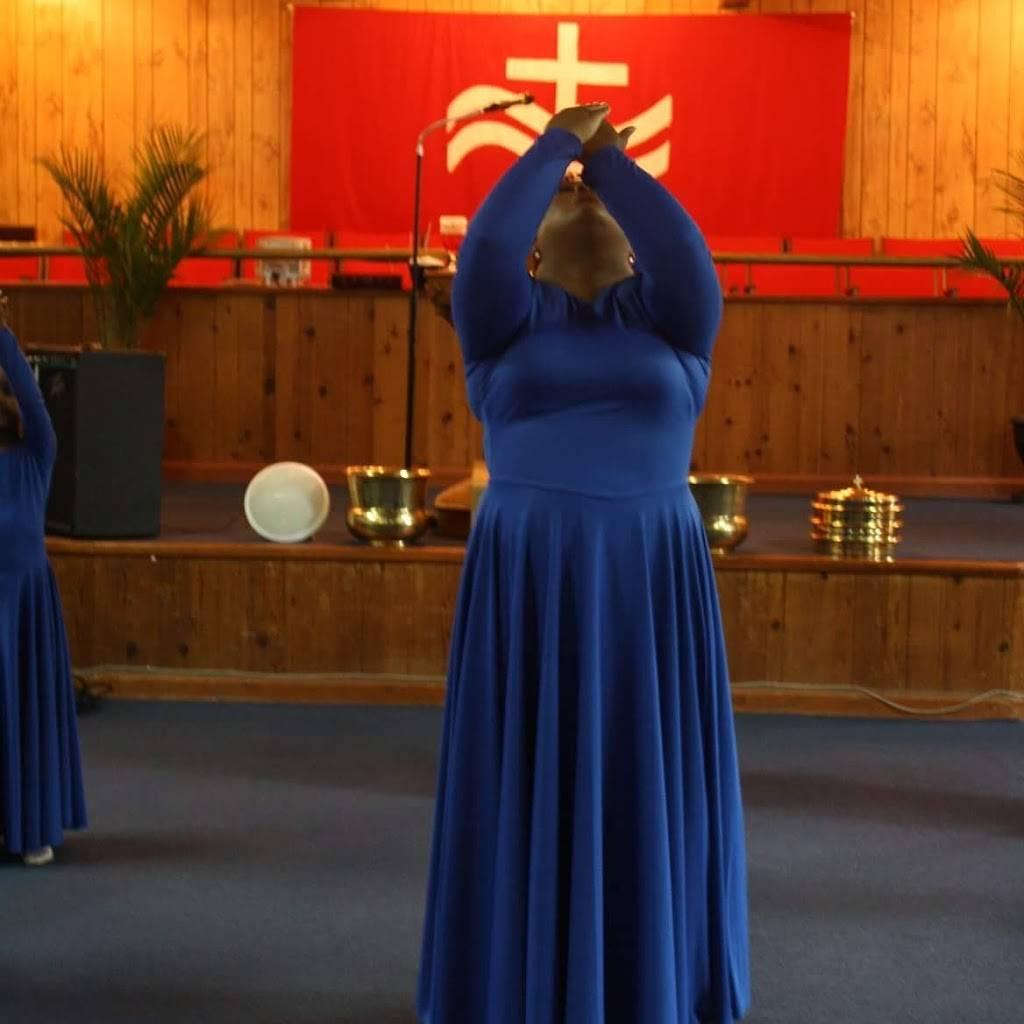 Greater Mount Zion Baptist Church - church  | Photo 9 of 10 | Address: 2201 Wingfield Ave, Chesapeake, VA 23324, USA | Phone: (757) 494-3701