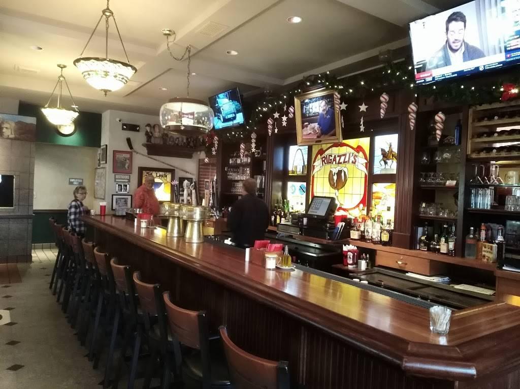 Rigazzis - restaurant  | Photo 6 of 10 | Address: 4945 Daggett Ave, St. Louis, MO 63110, USA | Phone: (314) 772-4900