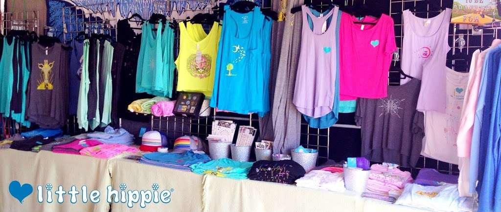 Little Hippie - clothing store  | Photo 4 of 10 | Address: 949 Willoughby Ave #208, Brooklyn, NY 11221, USA