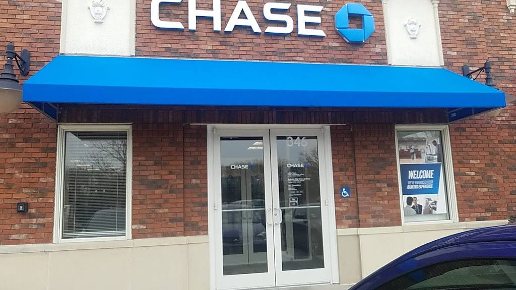 Chase Bank - bank  | Photo 5 of 6 | Address: 4430 Lavon Dr Suite 346, Garland, TX 75040, USA | Phone: (972) 530-3449