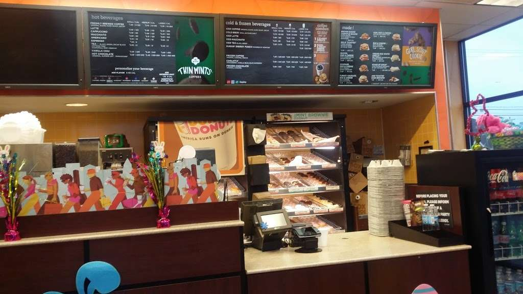 Dunkin - bakery  | Photo 6 of 10 | Address: 6738 W Archer Ave, Chicago, IL 60638, USA | Phone: (773) 586-5969