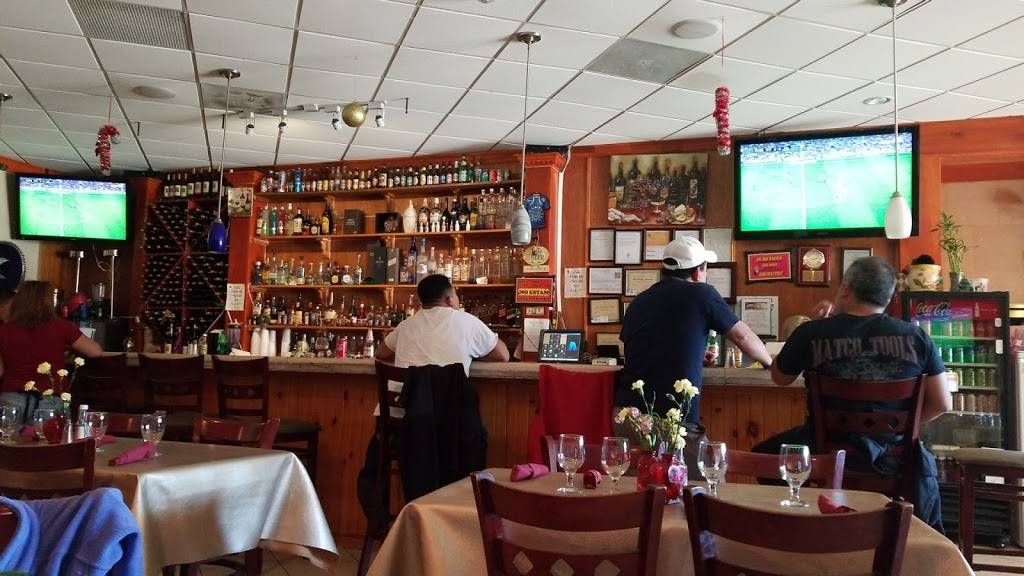 El Paraiso Restaurant - restaurant  | Photo 1 of 10 | Address: 6515 New Hampshire Ave, Takoma Park, MD 20912, USA | Phone: (301) 270-1190
