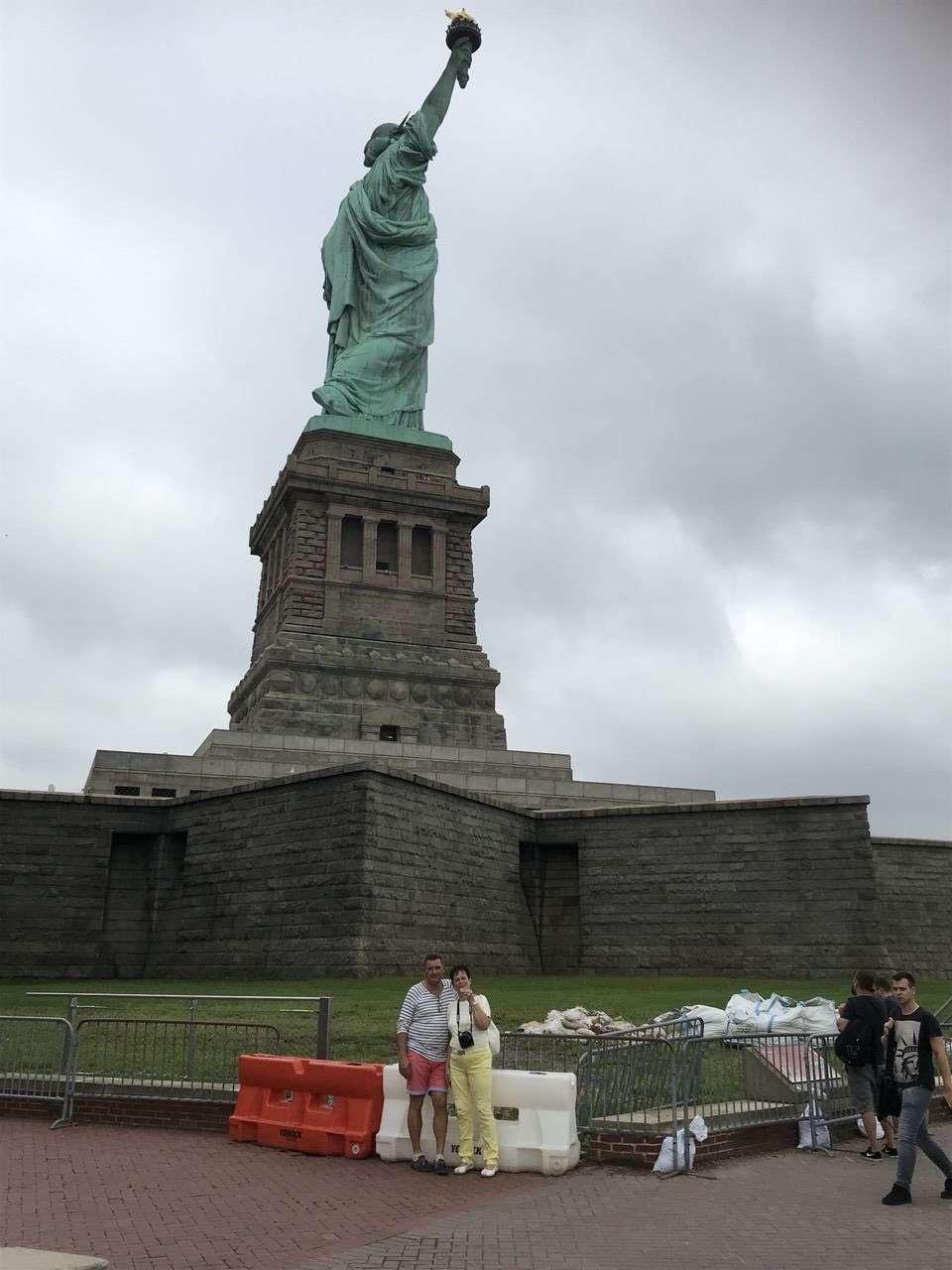 Liberty Harbor RV Park - rv park  | Photo 8 of 10 | Address: 11 Marin Blvd, Jersey City, NJ 07302, USA | Phone: (201) 516-7500