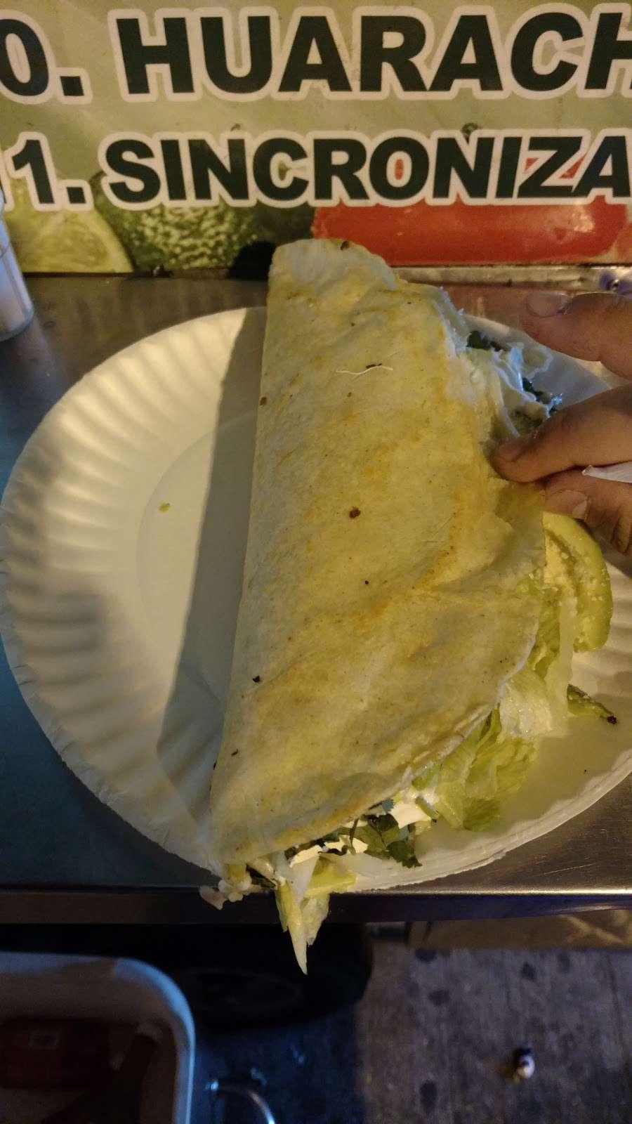 El Novillo - Antojitos Mexicanos - restaurant  | Photo 8 of 8 | Address: 40-0 Prince St, Flushing, NY 11354, USA