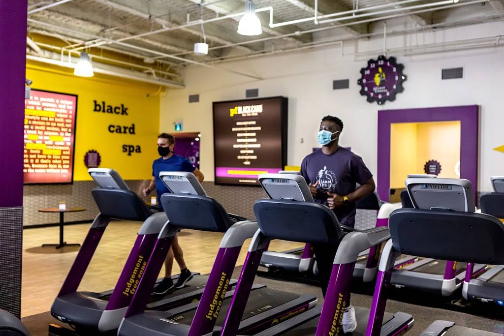 Planet Fitness 10525 N Oracle Rd Oro Valley Az 85737 Usa