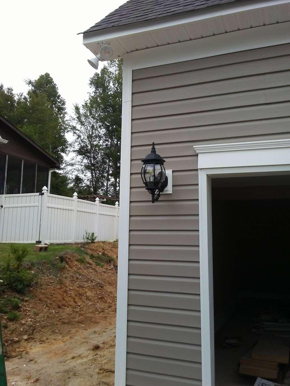 Clark Electric - electrician  | Photo 5 of 10 | Address: 1504 Riverside Rd, Lancaster, SC 29720, USA | Phone: (803) 246-9675