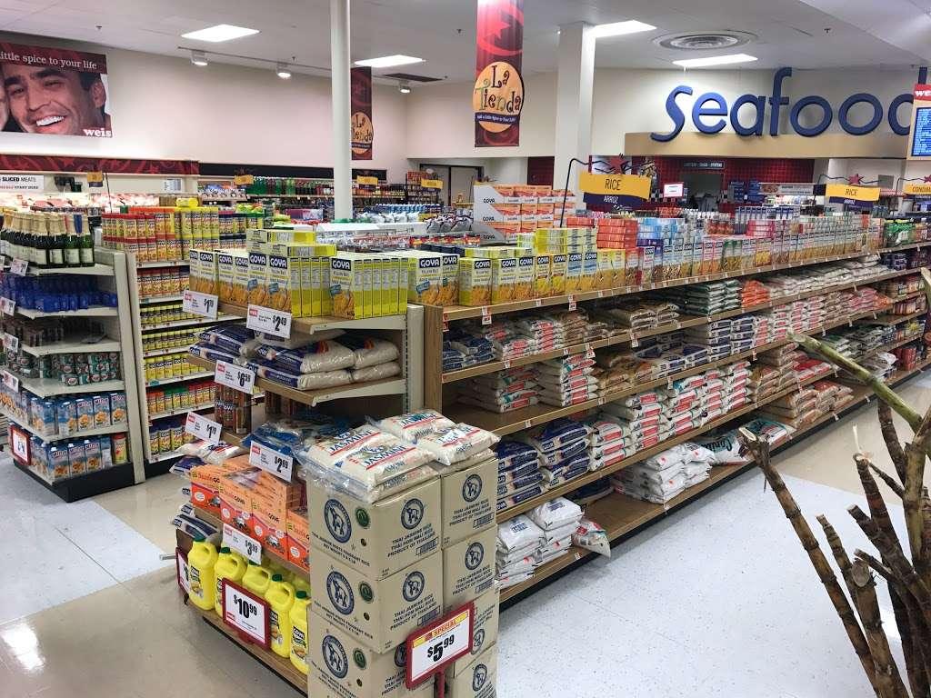Weis Markets Pharmacy - pharmacy  | Photo 1 of 2 | Address: 1204 Millersville Pike, Lancaster, PA 17603, USA | Phone: (717) 393-6074