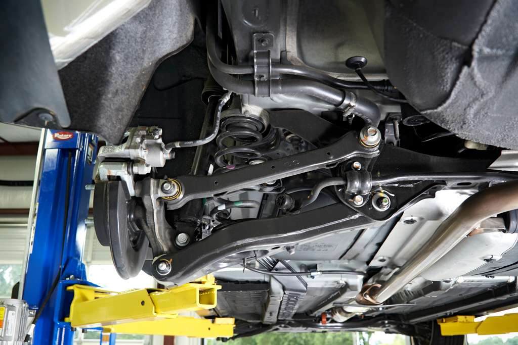 Meineke Car Care Center - car repair  | Photo 4 of 10 | Address: 120 N Dupont Hwy, New Castle, DE 19720, USA | Phone: (302) 414-0450