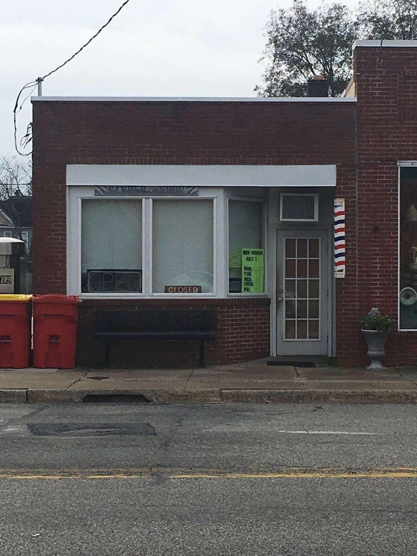 Barbering By Bruce - hair care  | Photo 1 of 2 | Address: 103 Market St, Bridgeville, DE 19933, USA | Phone: (302) 690-1426