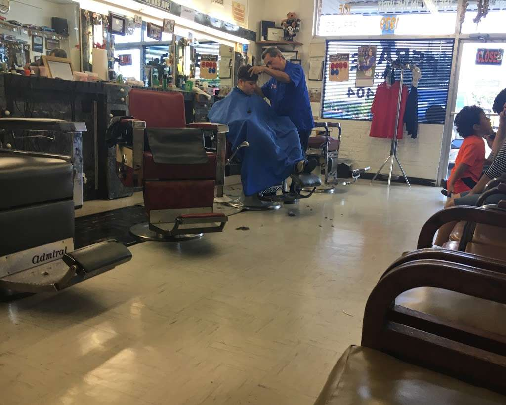 Perales Barber Shop - hair care  | Photo 2 of 2 | Address: 138 Old Hwy 90 W, San Antonio, TX 78237, USA | Phone: (210) 433-7404