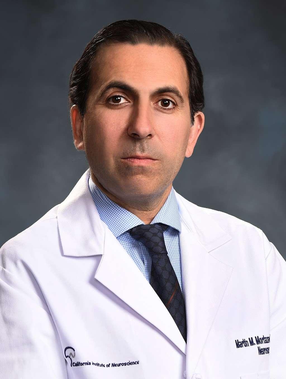 Martin Mortazavi, MD - doctor    Photo 4 of 8   Address: 2100 Lynn Rd #120, Thousand Oaks, CA 91360, USA   Phone: (805) 795-7656