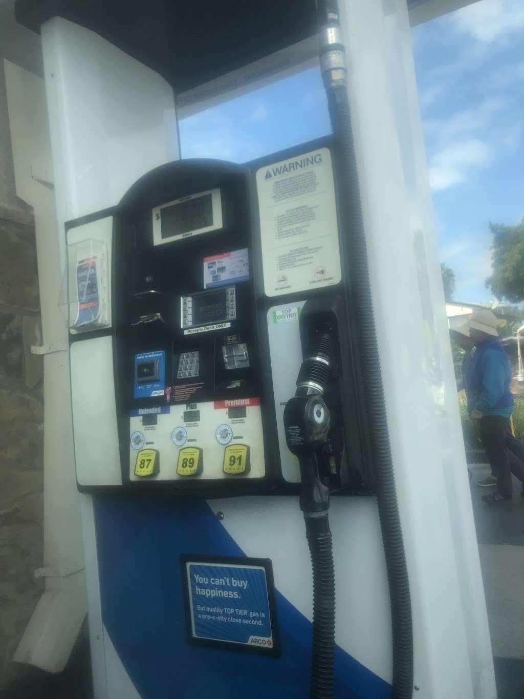 Chevron - gas station  | Photo 2 of 4 | Address: 6949 Linda Vista Rd, San Diego, CA 92111, USA | Phone: (858) 740-7608