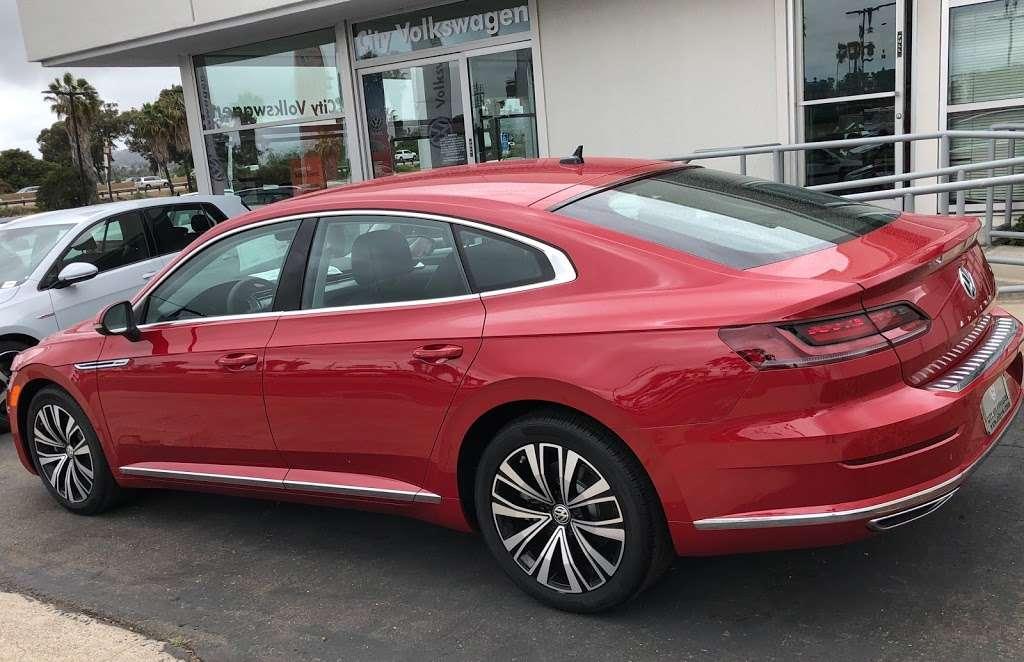 City Volkswagen - car dealer  | Photo 5 of 10 | Address: 2205 Morena Blvd, San Diego, CA 92110, USA | Phone: (619) 547-1459