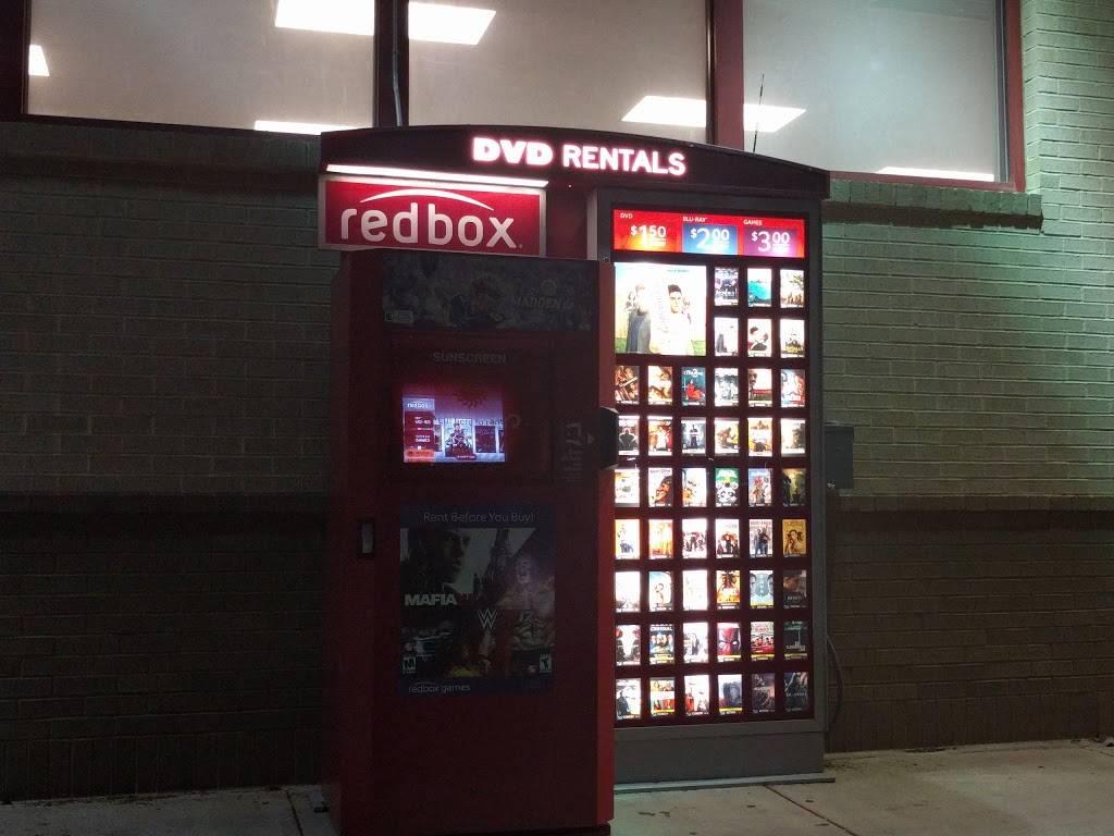 Redbox - movie rental  | Photo 1 of 2 | Address: 9075 Legacy Dr, Frisco, TX 75033, USA | Phone: (866) 733-2693