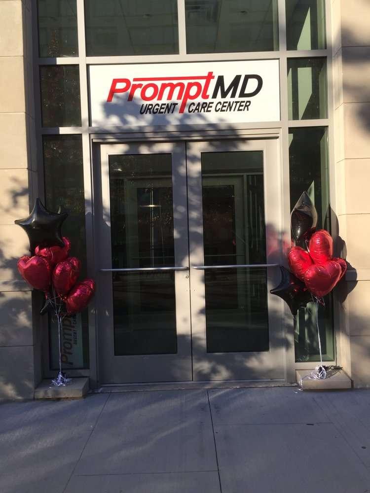 PromptMD Urgent Care Center Jersey City - doctor    Photo 5 of 10   Address: 201 Marin Blvd Ste. 3-B, Jersey City, NJ 07302, USA   Phone: (201) 413-5000