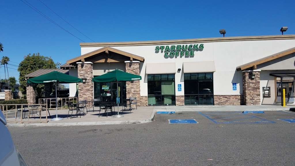 Starbucks - cafe  | Photo 4 of 10 | Address: 7876 Valley View St, Buena Park, CA 90620, USA | Phone: (714) 228-9827