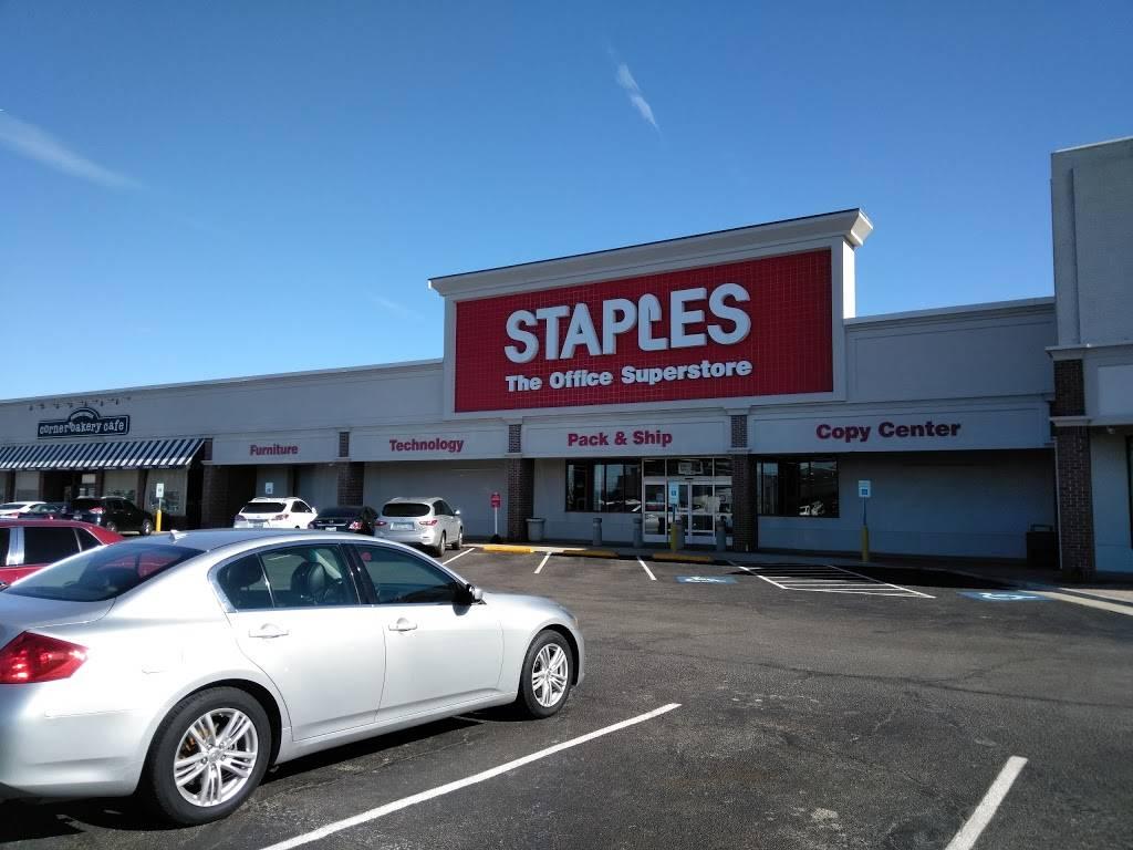 Staples - electronics store    Photo 1 of 9   Address: 11700 Preston Rd STE 720 Suite 720, Dallas, TX 75230, USA   Phone: (214) 696-0675