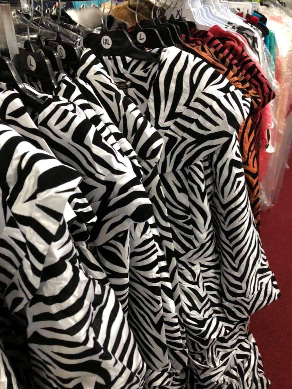Triple Fashions - clothing store  | Photo 2 of 5 | Address: 4433 Griggs Rd # A, Houston, TX 77021, USA | Phone: (713) 741-6159