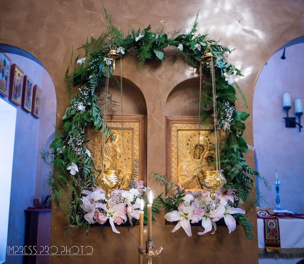 Saint George Georgian Orthodox Church - church  | Photo 2 of 10 | Address: 412 Philmont Ave, Feasterville-Trevose, PA 19053, USA | Phone: (267) 777-0971