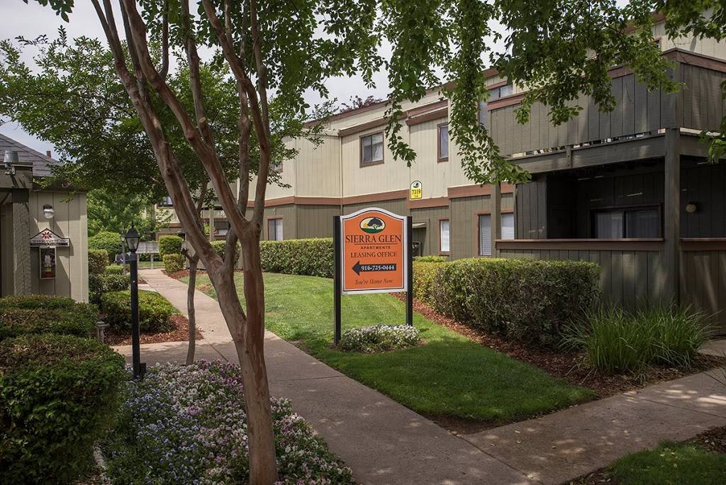 Sierra Glen Apartments - real estate agency  | Photo 1 of 9 | Address: 7321 Auburn Oaks Ct, Citrus Heights, CA 95621, USA | Phone: (844) 522-6140