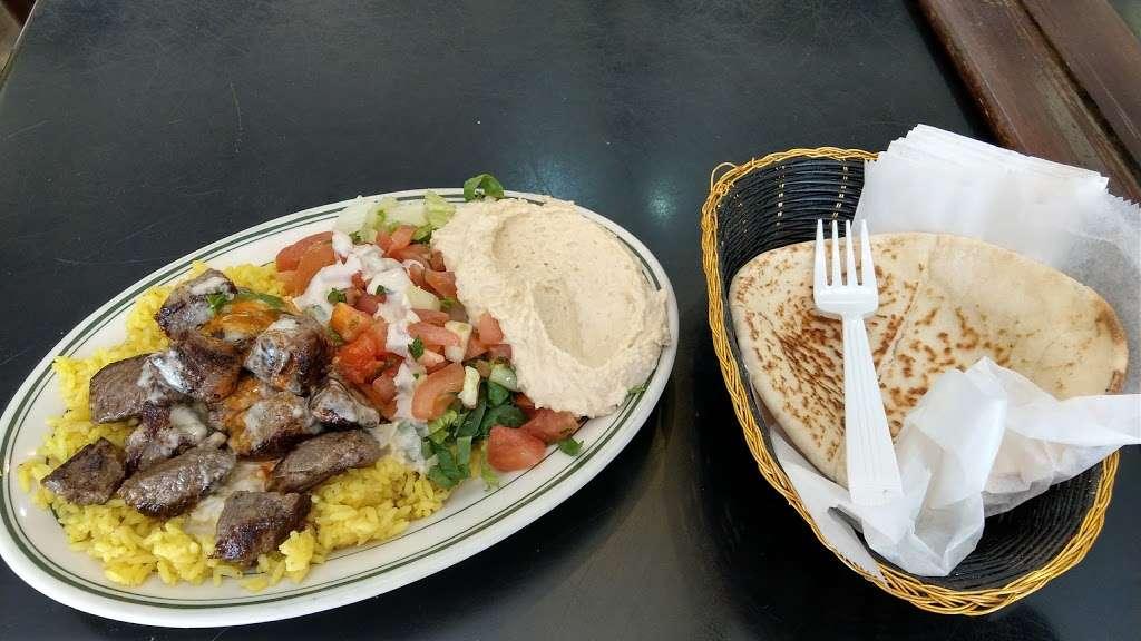 Heights Falafel - restaurant  | Photo 2 of 10 | Address: 78 Henry St, Brooklyn, NY 11201, USA | Phone: (718) 488-0808