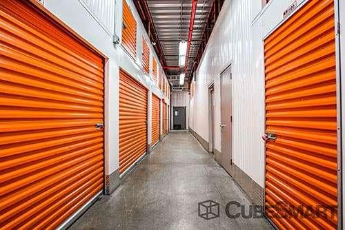 CubeSmart Self Storage - moving company    Photo 9 of 10   Address: 1220 Broadway, Brooklyn, NY 11221, USA   Phone: (718) 574-2194