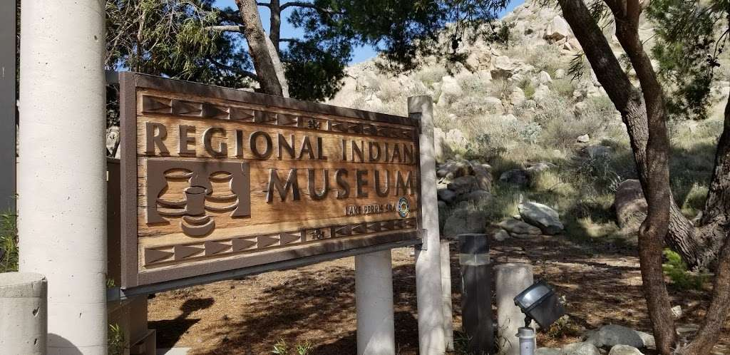 Yai Heki Regional Indian Museum - museum  | Photo 7 of 10 | Address: 17801 Lake Perris Dr, Perris, CA 92571, USA | Phone: (951) 940-5657