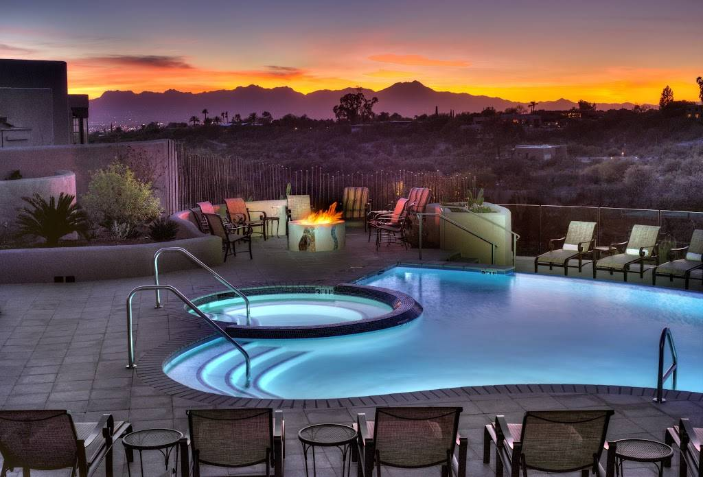 Hacienda Del Sol Guest Ranch Resort - spa  | Photo 3 of 10 | Address: 5501 N Hacienda Del Sol Rd, Tucson, AZ 85718, USA | Phone: (520) 299-1501