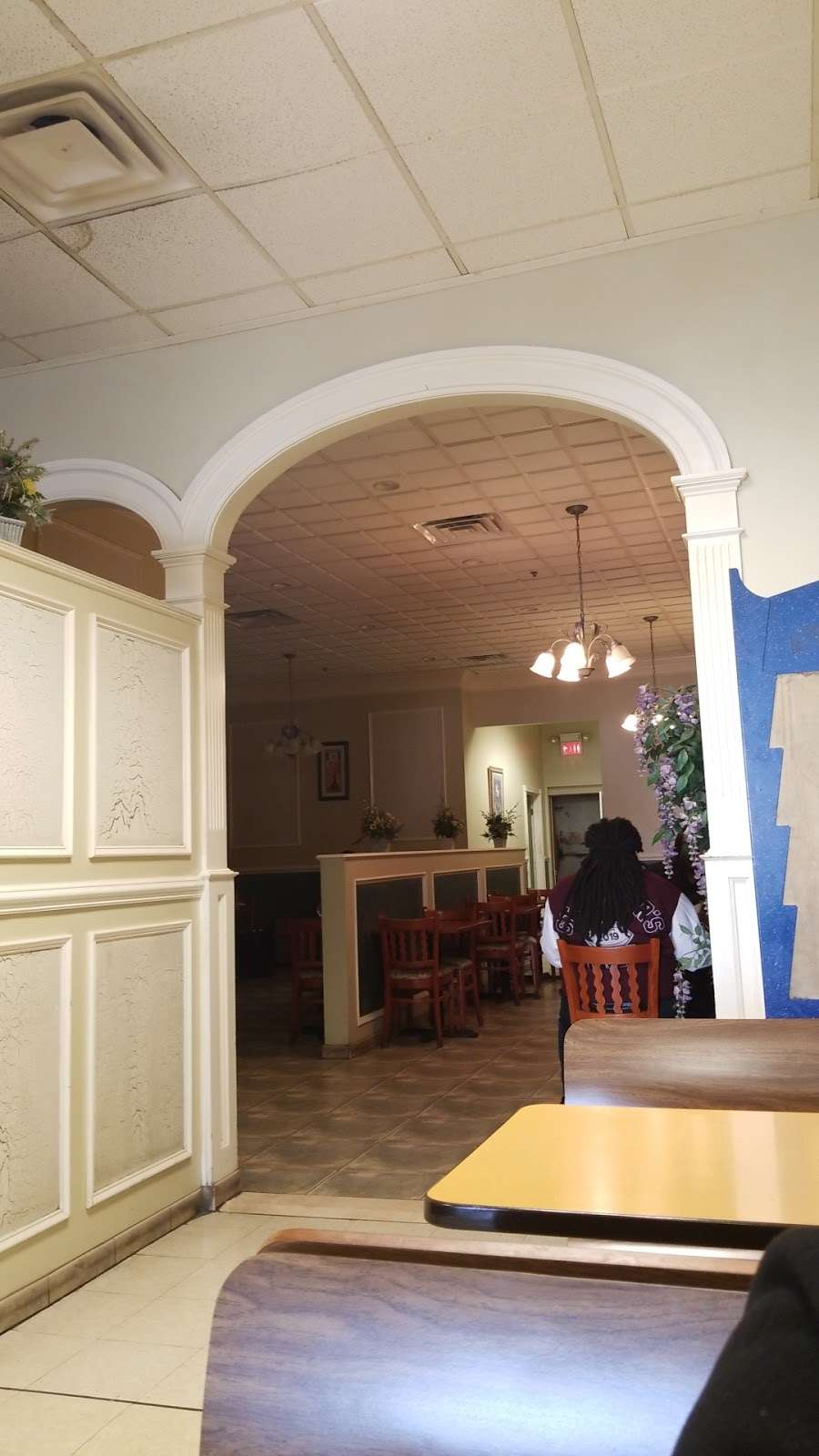 Stadium Pizza - restaurant  | Photo 2 of 10 | Address: 321 NJ-440, Jersey City, NJ 07305, USA | Phone: (201) 434-0100
