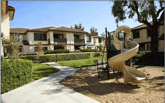 Rancho Tierra Apartment Homes - real estate agency  | Photo 10 of 10 | Address: 13202 Myford Rd Ste. 101, Tustin, CA 92782, USA | Phone: (866) 568-1525