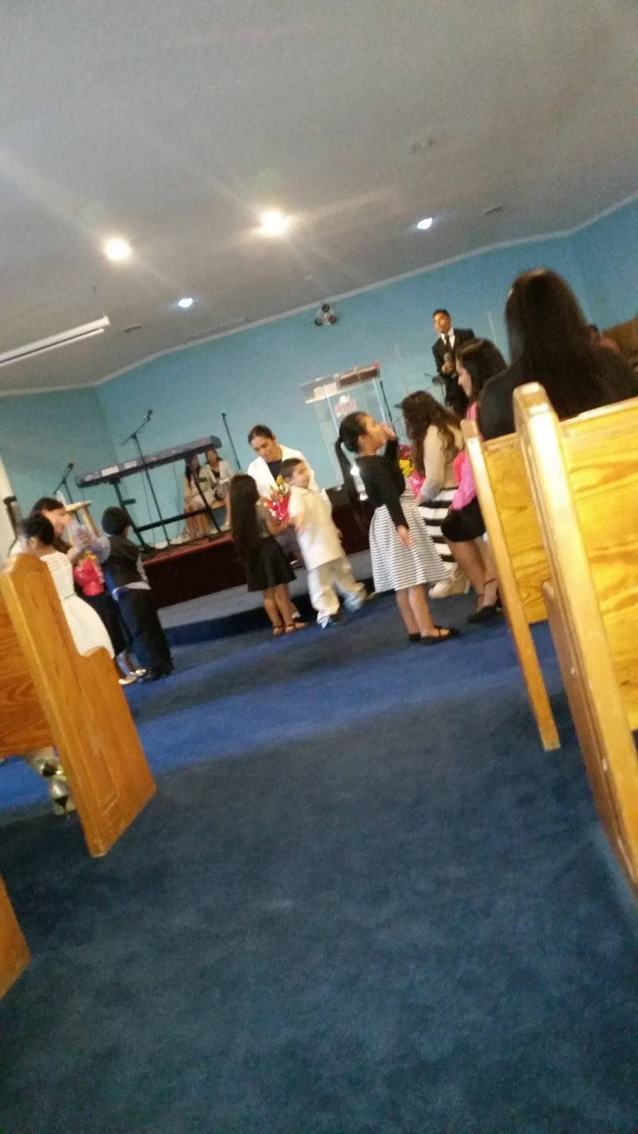 Hope Christian Center - church    Photo 1 of 8   Address: 2044 Chapel Ave, Chesapeake, VA 23323, USA   Phone: (757) 264-2145
