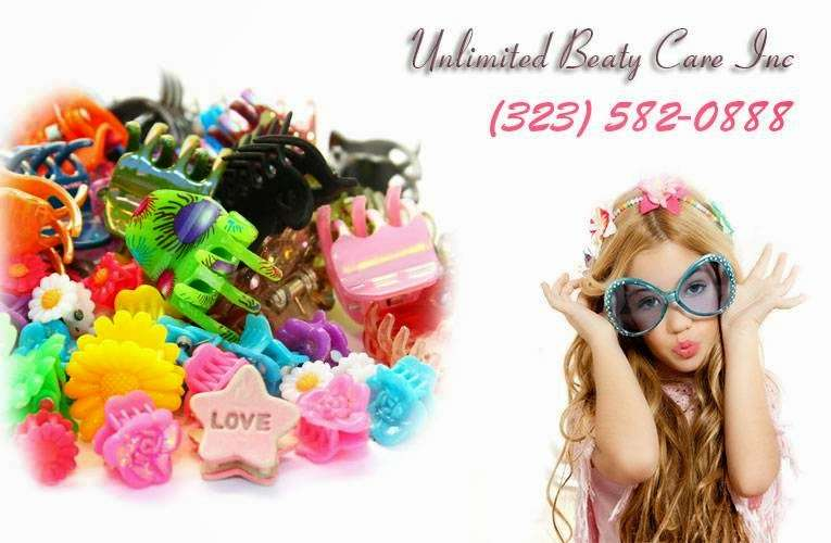 Hair Accessories Wholesale Los Angeles - jewelry store  | Photo 6 of 10 | Address: 3825 S Santa Fe Ave, Vernon, CA 90058, USA | Phone: (323) 582-8859