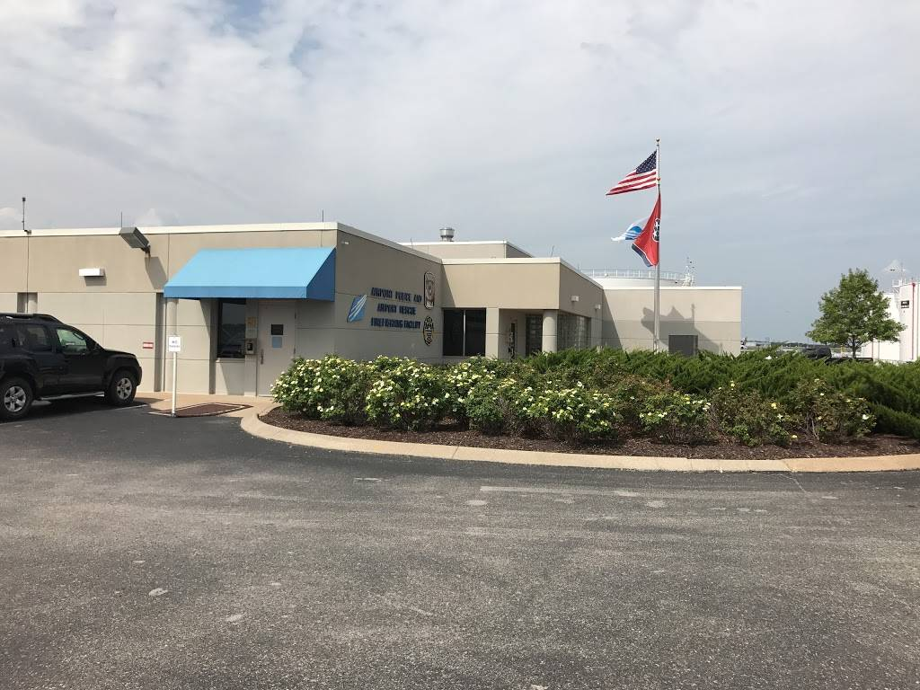 Nashville International Airport - Identification Office - local government office  | Photo 1 of 2 | Address: 921 Airport Service Rd, Nashville, TN 37214, USA | Phone: (615) 275-2387