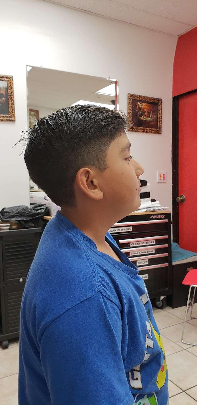 Old town barber shop - Hair care | 2205 Torrance Blvd
