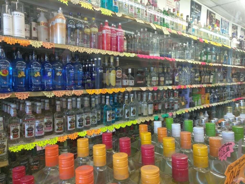 Arias Wine & Liquor - store  | Photo 4 of 10 | Address: 1648 Bruckner Blvd, The Bronx, NY 10473, USA | Phone: (718) 292-7863