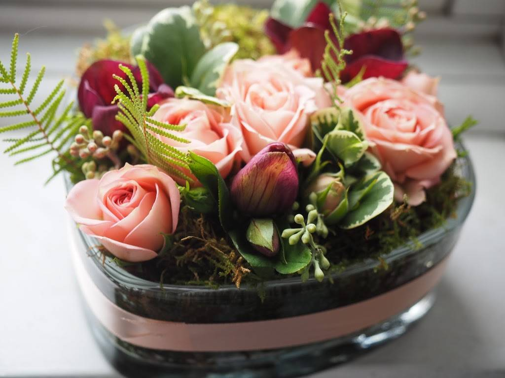 Your Enchanted Florist - florist  | Photo 3 of 9 | Address: 1500 Dale St N, St Paul, MN 55117, USA | Phone: (651) 488-2018